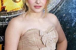 Chloe Grace