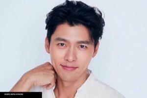 Hyun bin