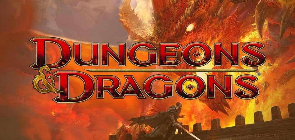 DungeonsDragons