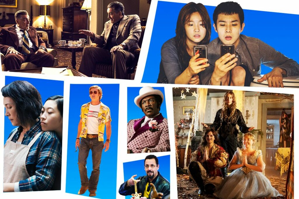 top-movies-of-the-year-2019