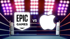 apple vs epic games