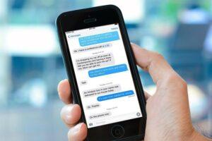 messaging app google