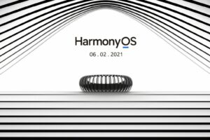 Huawei Watch 3 and Watch 3 Pro with the Harmony OS
