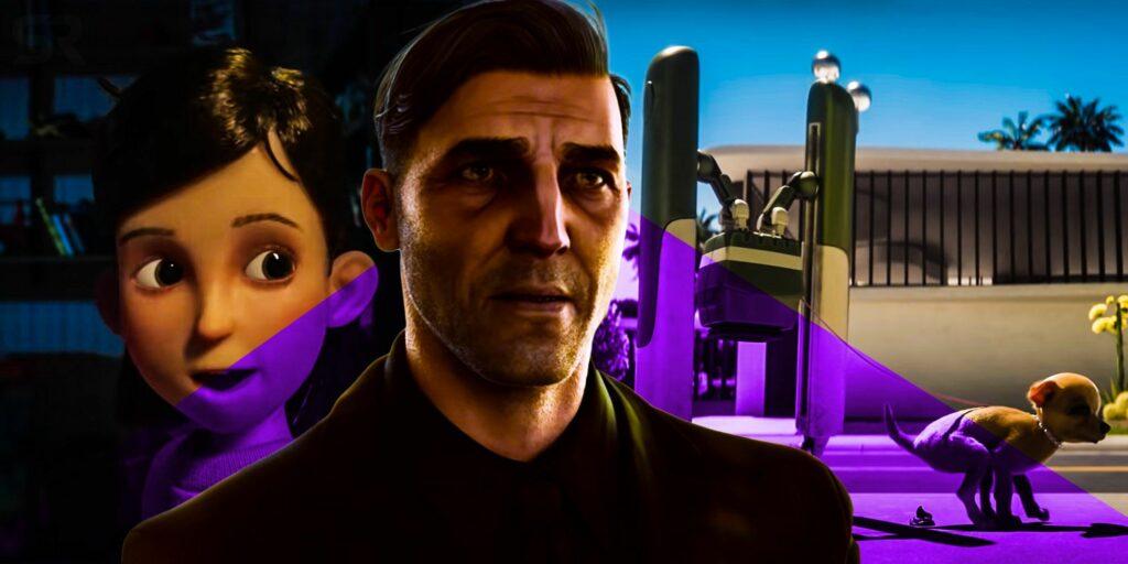 Love, Death & Robots Season 3