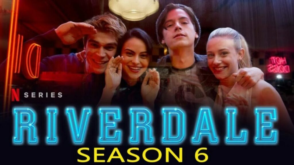 Riverdale season 6