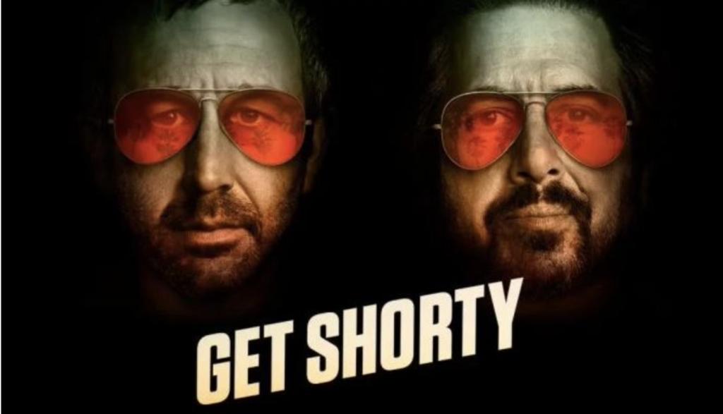 Get Shorty Season 4