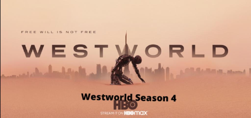 Westworld Season 4