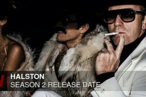 Halston Season 2