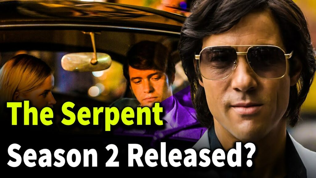The Serpent Season 2
