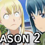 Hinamatsuri Season 2