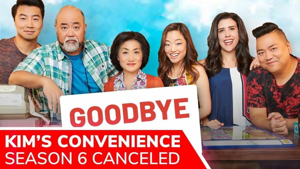 Kim's Convenience season 6