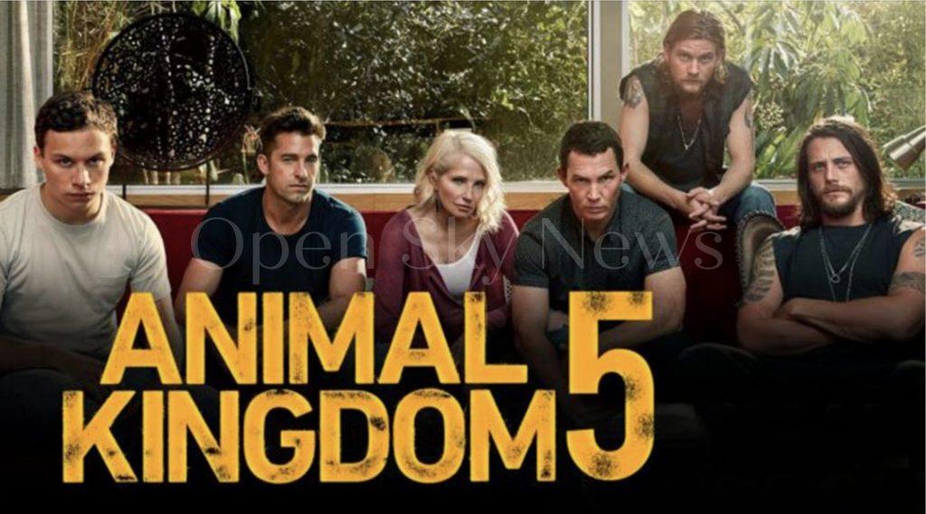 The Animal Kingdom Season 5