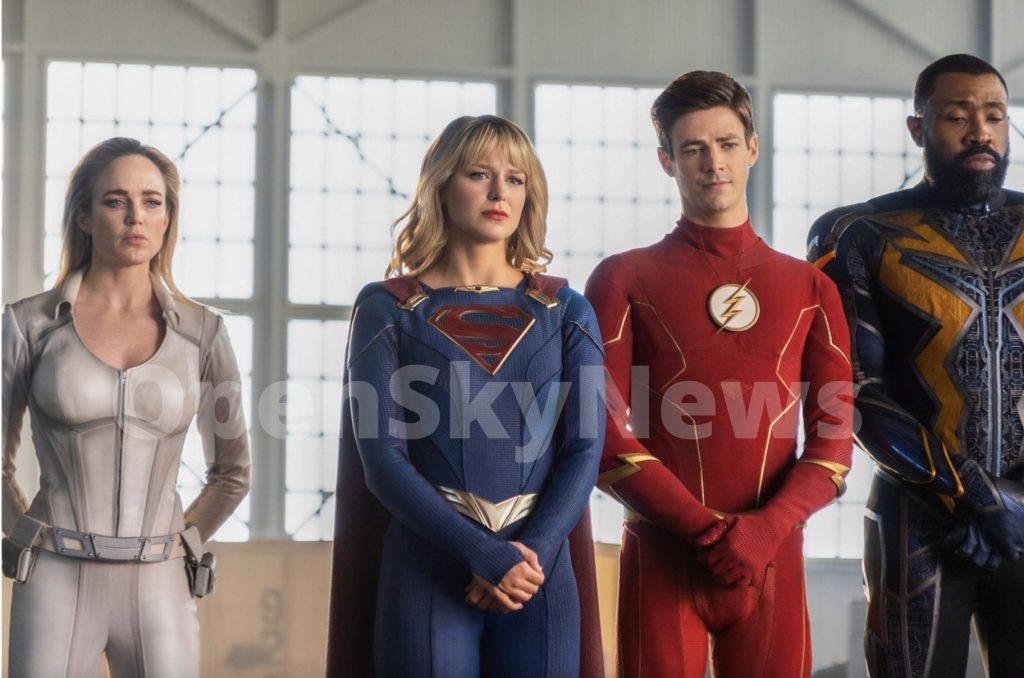 The Flash Season 8